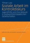 Soziale Arbeit im Kontrolldiskurs (eBook, PDF)