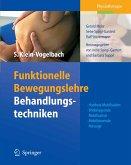 Funktionelle Bewegungslehre: Behandlungstechniken (eBook, PDF)