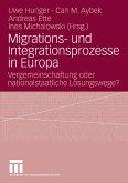 Migrations- und Integrationsprozesse in Europa (eBook, PDF)