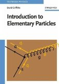 Introduction to Elementary Particles (eBook, PDF)