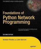 Foundations of Python Network Programming (eBook, PDF)