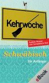 Langenscheidt Schwäbisch für Anfänger (eBook, ePUB)