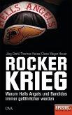 Rockerkrieg (eBook, ePUB)
