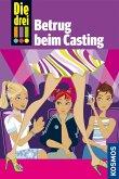 Betrug beim Casting / Die drei Ausrufezeichen Bd.2 (eBook, ePUB)