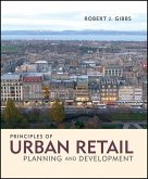 Principles of Urban Retail Planning and Development (eBook, ePUB)