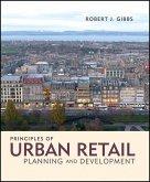 Principles of Urban Retail Planning and Development (eBook, ePUB)