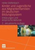Kinder und Jugendliche aus Migrantenfamilien im deutschen Bildungssystem (eBook, PDF)