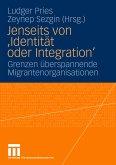 Jenseits von 'Identität oder Integration' (eBook, PDF)