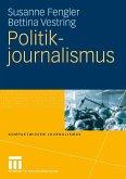 Politikjournalismus (eBook, PDF)