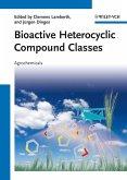 Bioactive Heterocyclic Compound Classes (eBook, PDF)