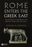 Rome Enters the Greek East (eBook, PDF)