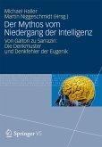 Der Mythos vom Niedergang der Intelligenz (eBook, PDF)