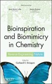 Bioinspiration and Biomimicry in Chemistry (eBook, PDF)