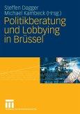 Politikberatung und Lobbying in Brüssel (eBook, PDF)
