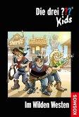 Im Wilden Westen / Die drei Fragezeichen-Kids Bd.35 (eBook, ePUB)