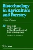 Molecular Marker Systems in Plant Breeding and Crop Improvement (eBook, PDF)