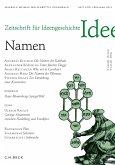 Zeitschrift für Ideengeschichte Heft VII/1 Frühjahr 2013 (eBook, ePUB)
