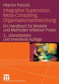 Integrative Supervision, Meta-Consulting, Organisationsentwicklung (eBook, PDF)