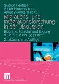 Migrations- und Integrationsforschung in der Diskussion (eBook, PDF)
