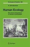 Human Ecology (eBook, PDF)