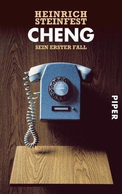 Cheng Bd.1 (eBook, ePUB) - Steinfest, Heinrich