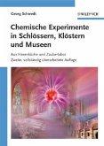 Chemische Experimente in Schlössern, Klöstern und Museen (eBook, ePUB)