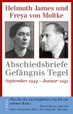 Abschiedsbriefe Gefängnis Tegel (eBook, ePUB)