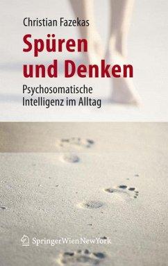 Spüren und Denken (eBook, PDF) - Fazekas, Christian