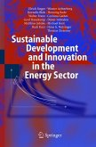 Sustainable Development and Innovation in the Energy Sector (eBook, PDF)