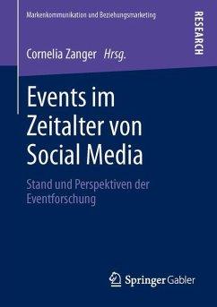 Events im Zeitalter von Social Media