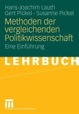 Methoden der vergleichenden Politikwissenschaft (eBook, PDF)
