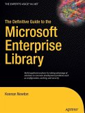 The Definitive Guide to the Microsoft Enterprise Library (eBook, PDF)