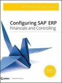 Configuring SAP ERP Financials and Controlling (eBook, ePUB)