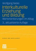 Interkulturelle Erziehung und Bildung (eBook, PDF)