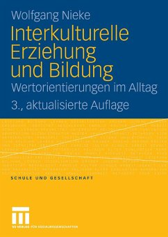 Interkulturelle Erziehung und Bildung (eBook, PDF) - Nieke, Wolfgang