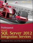 Professional Microsoft SQL Server 2012 Integration Services (eBook, ePUB)