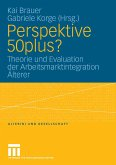 Perspektive 50plus? (eBook, PDF)