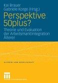 Perspektive 50plus? (eBook, PDF)
