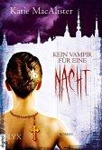 Kein Vampir für eine Nacht / Dark One Bd.3 (eBook, ePUB)