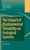 The Impact of Environmental Variability on Ecological Systems (eBook, PDF)