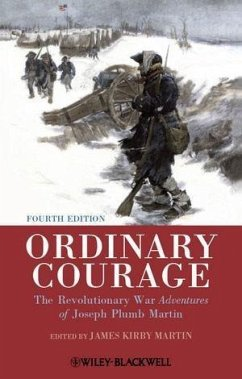 Ordinary Courage (eBook, PDF) - Martin, James Kirby