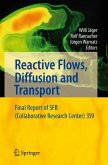 Reactive Flows, Diffusion and Transport (eBook, PDF)