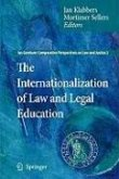 The Internationalization of Law and Legal Education (eBook, PDF)
