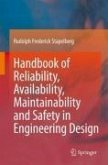 Handbook of Reliability, Availability, Maintainability and Safety in Engineering Design (eBook, PDF)
