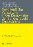 Die öffentliche Verwaltung in der Demokratie der Bundesrepublik Deutschland (eBook, PDF)