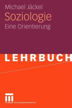 Soziologie (eBook, PDF) - Jäckel, Michael