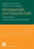 Klimawandel und Gesellschaft (eBook, PDF)