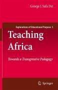 Teaching Africa (eBook, PDF)