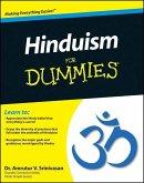 Hinduism For Dummies (eBook, ePUB)