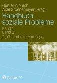 Handbuch soziale Probleme (eBook, PDF)